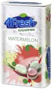 4Fresh Watermelon bez cukru 25 gr