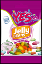 Jelly Beans ovocný mix 60gr