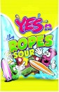 YES Sour Ropes  90gr