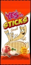 YES Sticks Štrúdl 90gr
