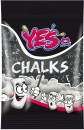 YES Chalks Liquorice 70gr